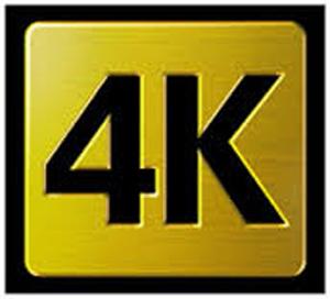 4K映像伝送