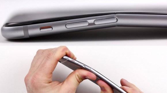 iphone6s ペンデゲート問題