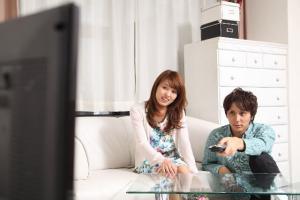 NURO光を契約してテレビ(地デジやBS)を見る方法まとめ!
