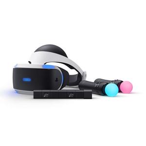 PS(プレイステーション)VRが2016年10月13日に発売決定!!