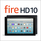 fire HD 10 64GB