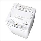 SHARP 全自動洗濯機