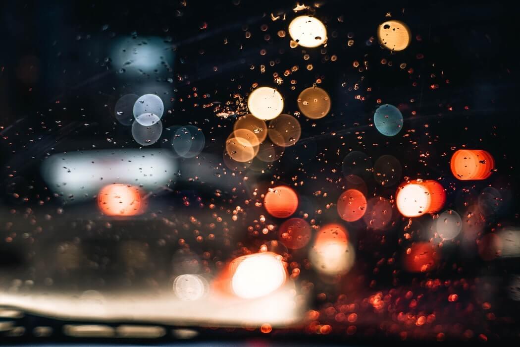 雨の日にWi-Fiがどれだけ遅くなるのか検証 | フレッツ光ナビ